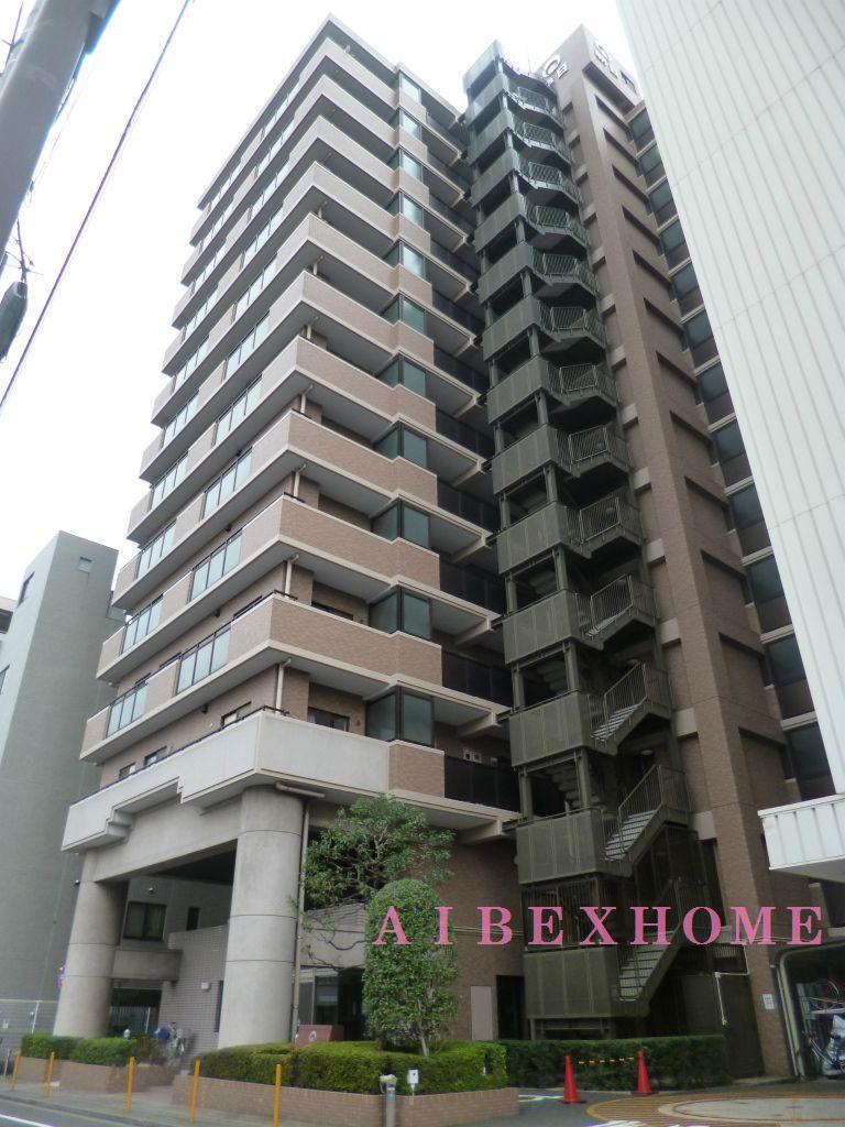 TokyoADACHI-KUElevator Building