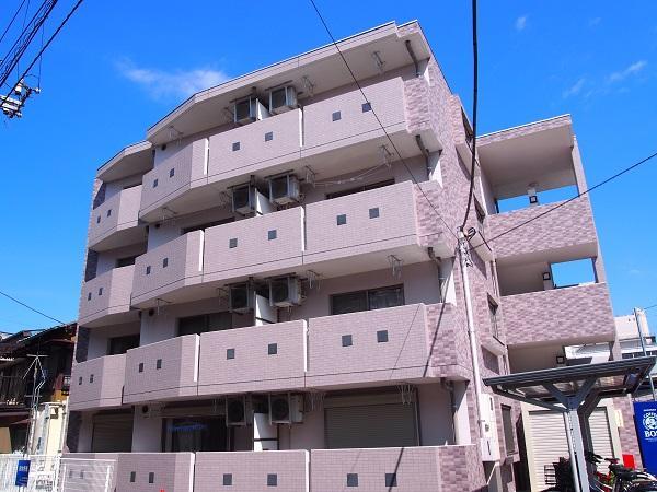 Saitama KUMAGAYA-SHI Elevator BuildingEntire building for sale